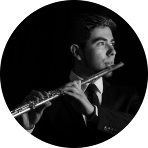 Jose-Alfredo-Yanez-Arenes-Lyriques-flute